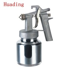 Low Pressure Spray Gun Low pressure spray gun,it is mainly used for interior or exterior wall painting,using high gloss pai