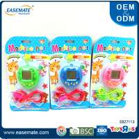 Hot sale funny electronic pet game with rope