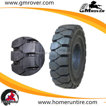 best quality bias tyre warehouse forklift tyre 8.25-12