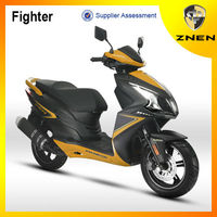 2017 new EEC sport 125cc 150cc gas scooter,cheap eletric scooter, motorcycle and parts EEC EPA DOT with free part
