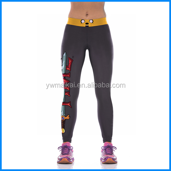 Wholesale brazilian style women's fitness gym wear