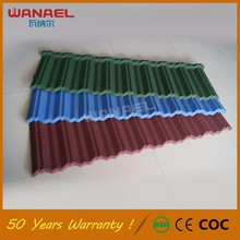 The Building Material Galvanized Steel Iron Sheet Cheap Shingles for Roofing