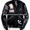 Full Custom Embroidery Varsity Jackets