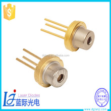 445nm 450nm 1.6w Laser Diode LD 1.6w Blue Laser Diode