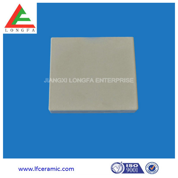 Chemical resistant tile