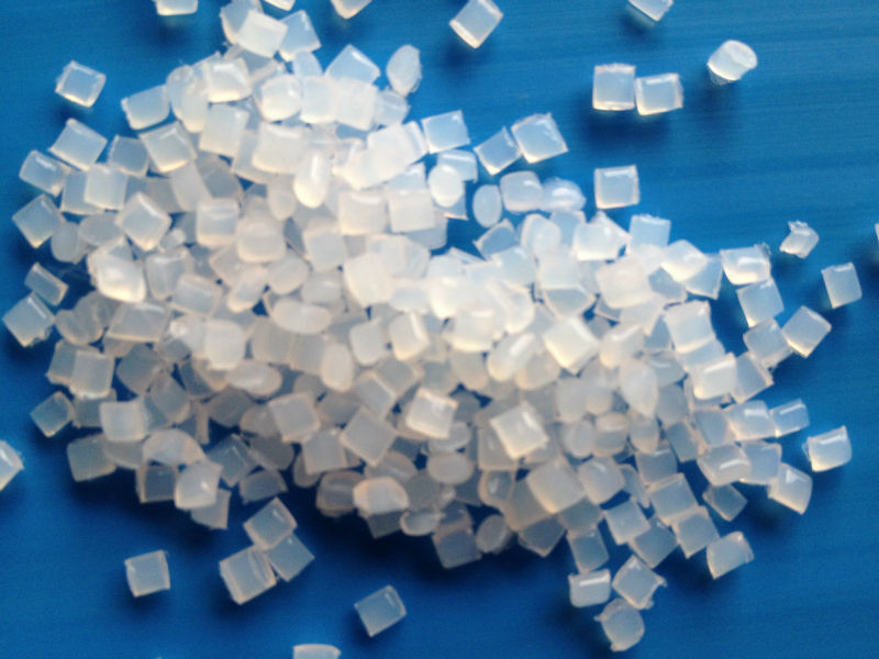 recycled ETFE pellet