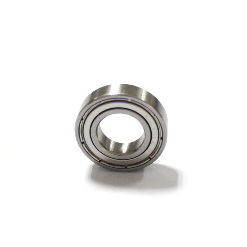 Bearing factory whosale high speed deep groove ball bearing S6901ZZ