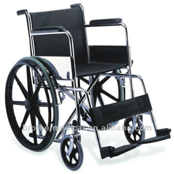 "standard wheelchair 24"" Mag wheel"