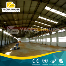 Mobile Cost Effective Prefab Cheap Warehouse