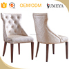 Hotel Furniture Used Upholstered Solid Wood