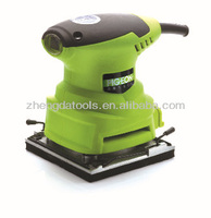 210W PIGEON Professional Electric Mini Hand Grinder Sander