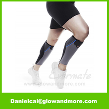 High quality Professional OEM Performance compression calf sleeve