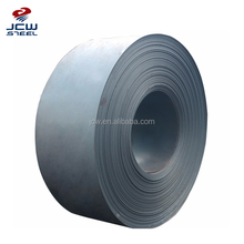 China gold supplier hrc / hr hot rolled steel coil jis g3101 ss400 standard