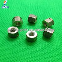 China manufacturing Brass Conduit Nuts