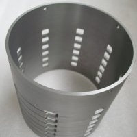 Molybdenum Heat Shield For Industry Furnace