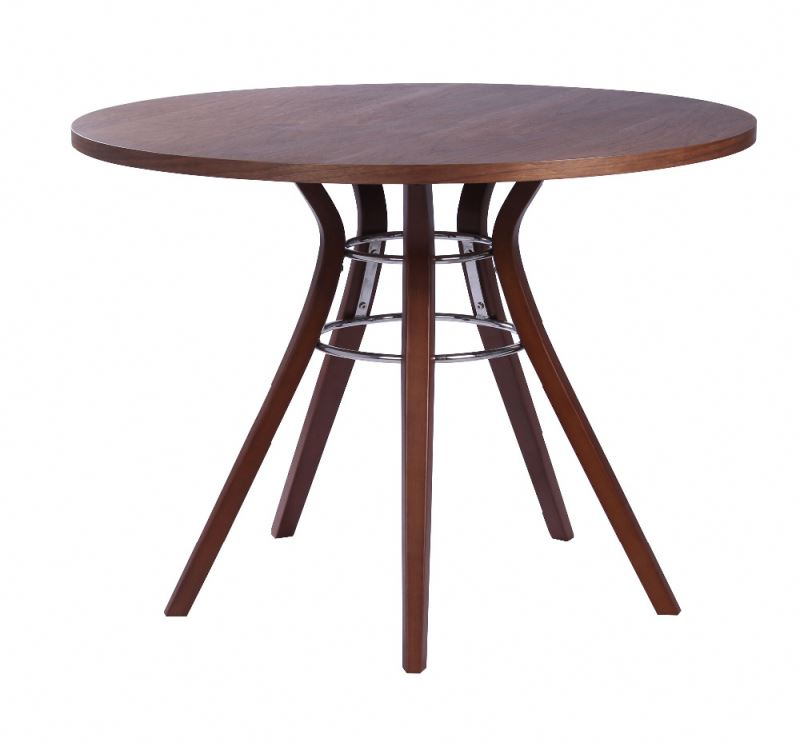 popular MDF wooden dining table