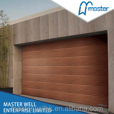 wooden door frames designs for garage door
