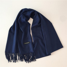 pure cashmere pashmina cheap best-selling plain scarf shawl