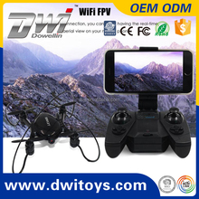 Mini RC Drone RTF WiFi FPV 0.3MP Camera 2.4GHz 4CH 6-axis Gyro
