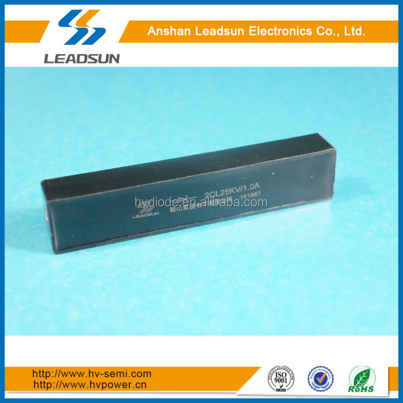Diffusion Craftwork 25KV 1A High Voltage fast recovery rectifier diode
