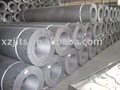 HP grade graphite electrode used in steel furnace