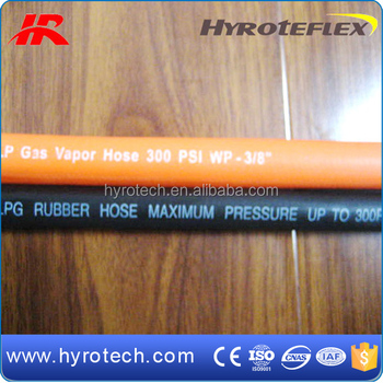 Suraksha flexible lpg gas hose