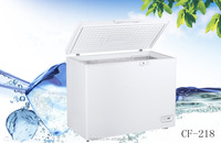 chest freezer with Energy class A+ 218L