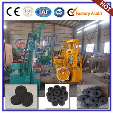 Hot sale in China machine for making charcoal briquette