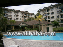 Apartment for Rent near Siemens Malaysia