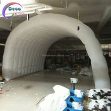 Outdoor Advertising Inflatable Cube sports Tent