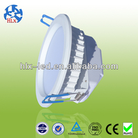 led downlight commercial lighting 24w ceiling downlight CE RoHS SAA approved