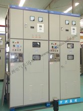 electrical switchgear and control panel