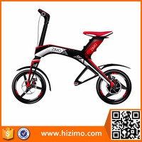 Factory Price Best Mini Folding Electric Bike Made in China