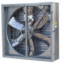 Air blower exhaust fan Greenhouse Portable Exhaust Ventilation Fan
