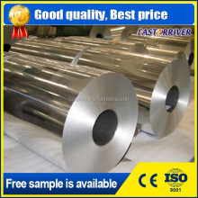 hydrophilic fin stock aluminium foil for air conditioner