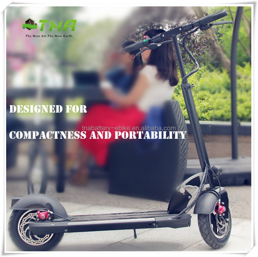folding mobility electric scooters with affordable price