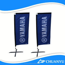 swing banner for exhibition advertisement