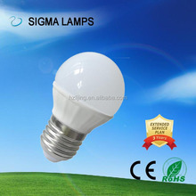 SIGMA high lm 3W 5W 7W 9W 10W 15W 24V solar dc 12V led bulbs
