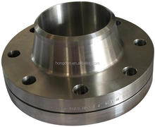 hongdun carbon api forged stainless steel companion flange