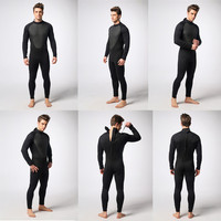 Yamamoto neoprene wetsuit fabric rubber diving suit for male