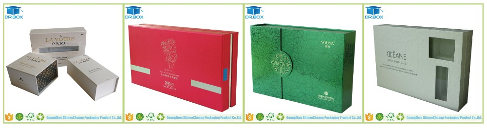 Custom design OEM suitcase shape creative paper packaging box/cardboard boxes for packaging
