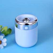Delicate 180ml outdoor ultrasonic USB anion car air humidifier module fogger mist maker
