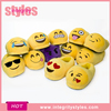 2016 Hot Selling Design For Women And Men Cute Plush Emoji Slipper