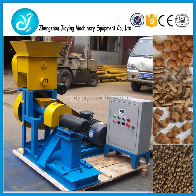 Chopper machine for animals feed/fish feed making machine