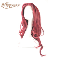 2016 Sale New Product Lace Front Wig Brazilian Human Hair High Quality Synthetic Human Hair Wig In Stock