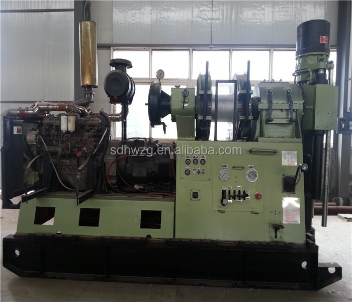 used borehole drilling machine for sale