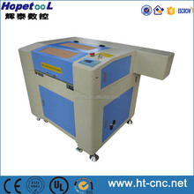High precision 40w laser engraving machine