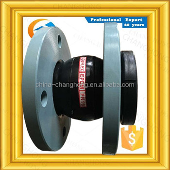 Fire fighting marine engine rubber joint for milking machine spares