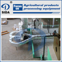 High quality wheat flour dryer machine | wheat starch dryer machine for sale