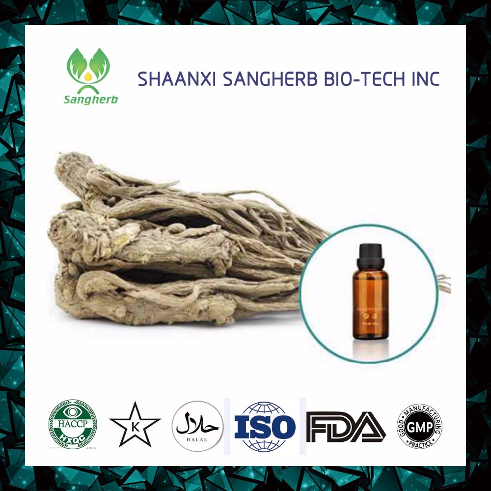 Professional Essential Angelica Root Oil Supplier